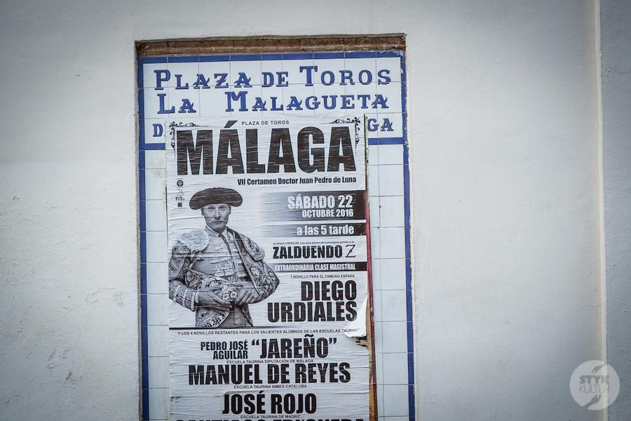 Malaga Hiszpania 60 Co warto zobaczyć w Maladze? 9 największych atrakcji hiszpańskiego miasta