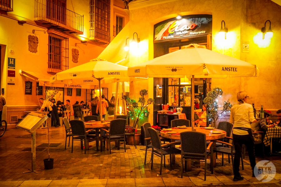 Malaga Hiszpania 61 Co warto zobaczyć w Maladze? 9 największych atrakcji hiszpańskiego miasta