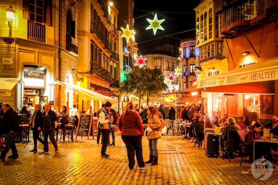 Malaga Hiszpania 62 Co warto zobaczyć w Maladze? 9 największych atrakcji hiszpańskiego miasta