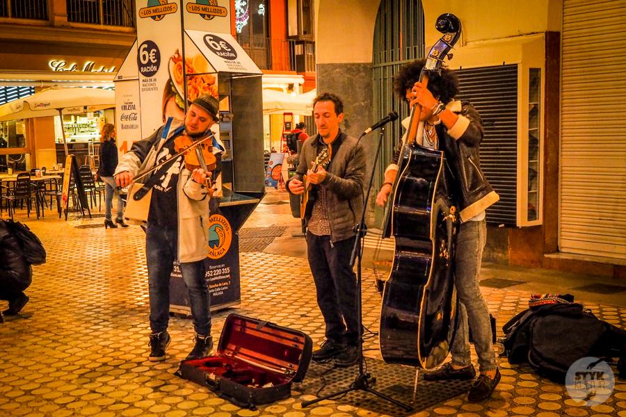 Malaga Hiszpania 63 Co warto zobaczyć w Maladze? 9 największych atrakcji hiszpańskiego miasta