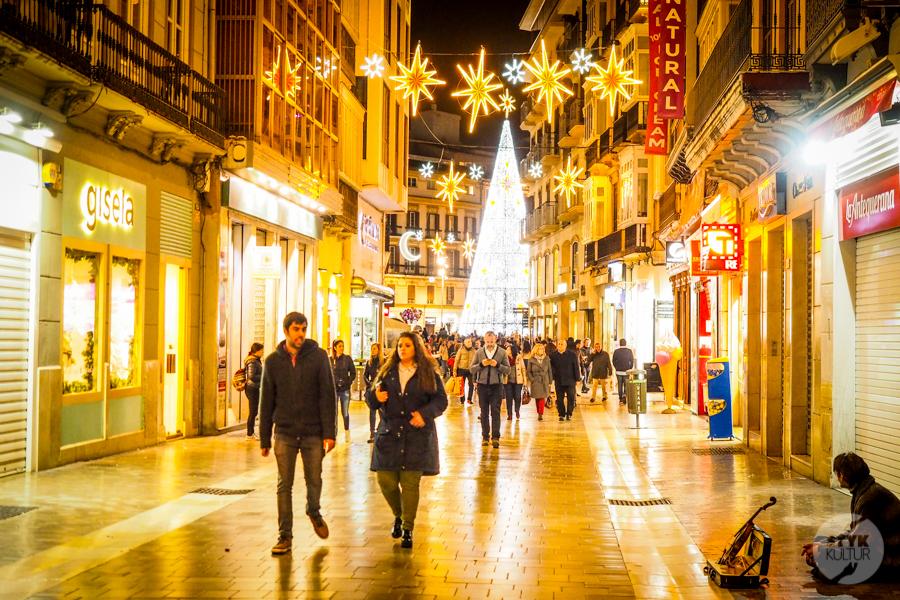 Malaga Hiszpania 64 Co warto zobaczyć w Maladze? 9 największych atrakcji hiszpańskiego miasta