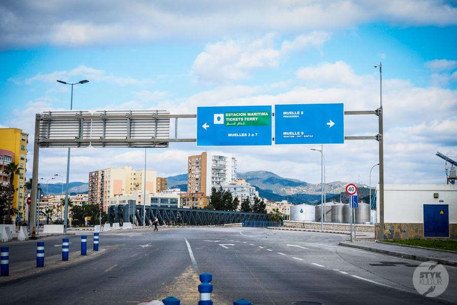 Malaga Hiszpania 7 Co warto zobaczyć w Maladze? 9 największych atrakcji hiszpańskiego miasta