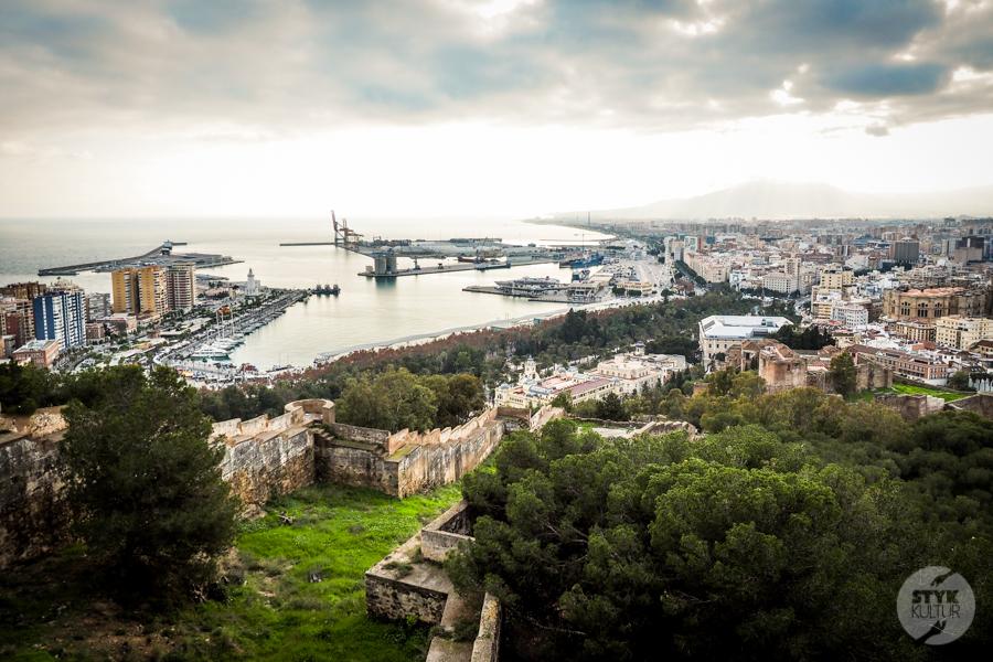 Malaga Hiszpania2 1 Co warto zobaczyć w Maladze? 9 największych atrakcji hiszpańskiego miasta