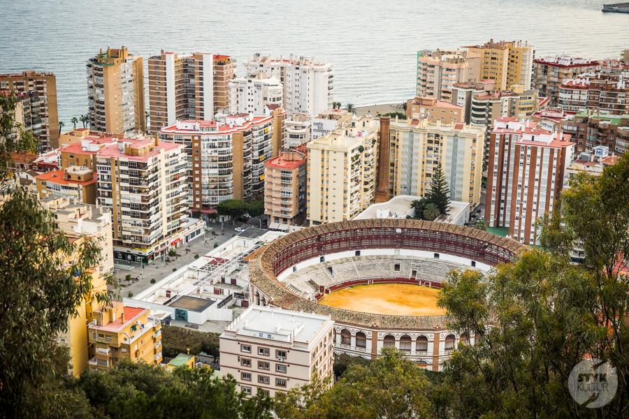Malaga Hiszpania4 1 4 Co warto zobaczyć w Maladze? 9 największych atrakcji hiszpańskiego miasta