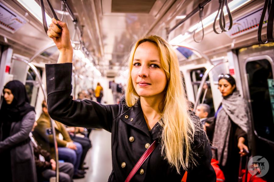 Metro 1 of 2 12 rzeczy, które warto zrobić w Stambule