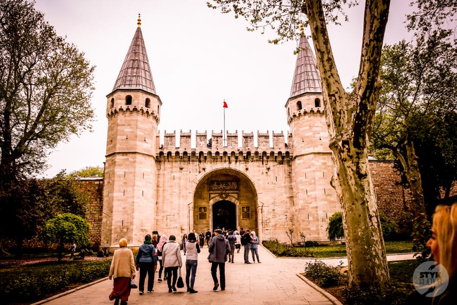 PalacTopkapi 1 of 2 12 rzeczy, które warto zrobić w Stambule