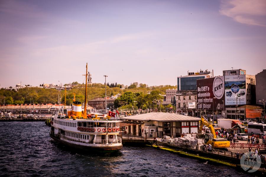 Rejs Bosfor 1 of 2 12 rzeczy, które warto zrobić w Stambule