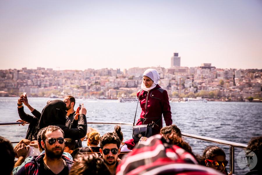 Rejs Bosfor 2 of 2 12 rzeczy, które warto zrobić w Stambule