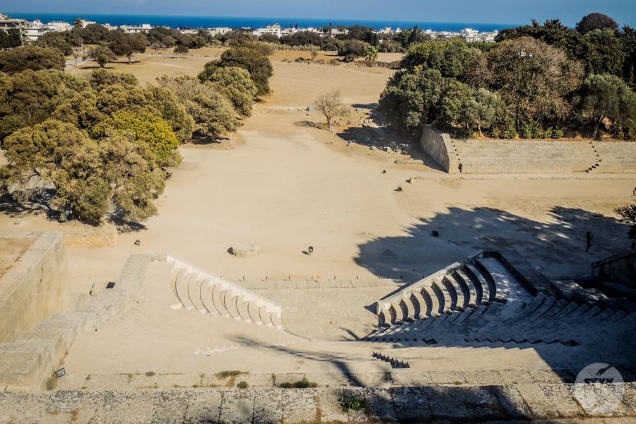 Rodos Grecja 10 Co warto zobaczyć w mieście Rodos? 12 najpopularniejszych atrakcji stolicy greckiej wyspy