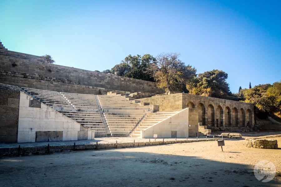 Rodos Grecja 13 Co warto zobaczyć w mieście Rodos? 12 najpopularniejszych atrakcji stolicy greckiej wyspy