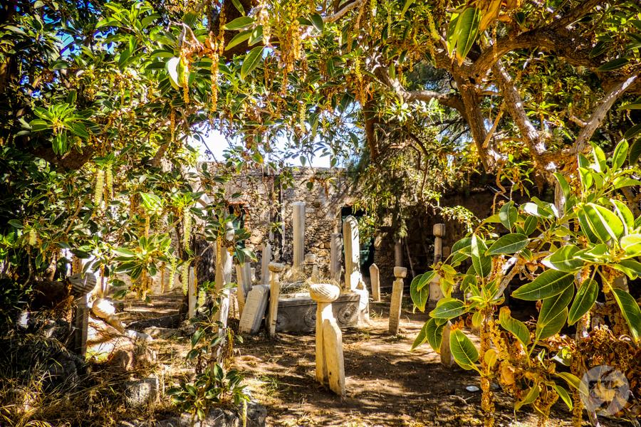 Rodos port4 17 Co warto zobaczyć w mieście Rodos? 12 najpopularniejszych atrakcji stolicy greckiej wyspy