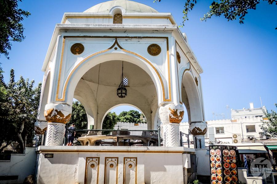 Rodos stolica 2 Co warto zobaczyć w mieście Rodos? 12 najpopularniejszych atrakcji stolicy greckiej wyspy