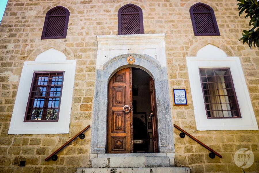 Rodos stolica 34 Co warto zobaczyć w mieście Rodos? 12 najpopularniejszych atrakcji stolicy greckiej wyspy