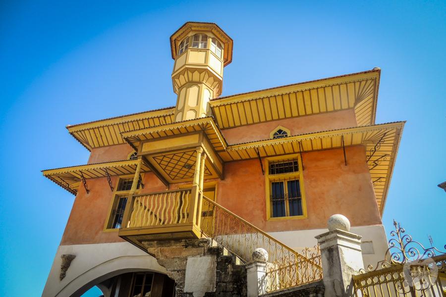 Rodos stolica 52 Co warto zobaczyć w mieście Rodos? 12 najpopularniejszych atrakcji stolicy greckiej wyspy