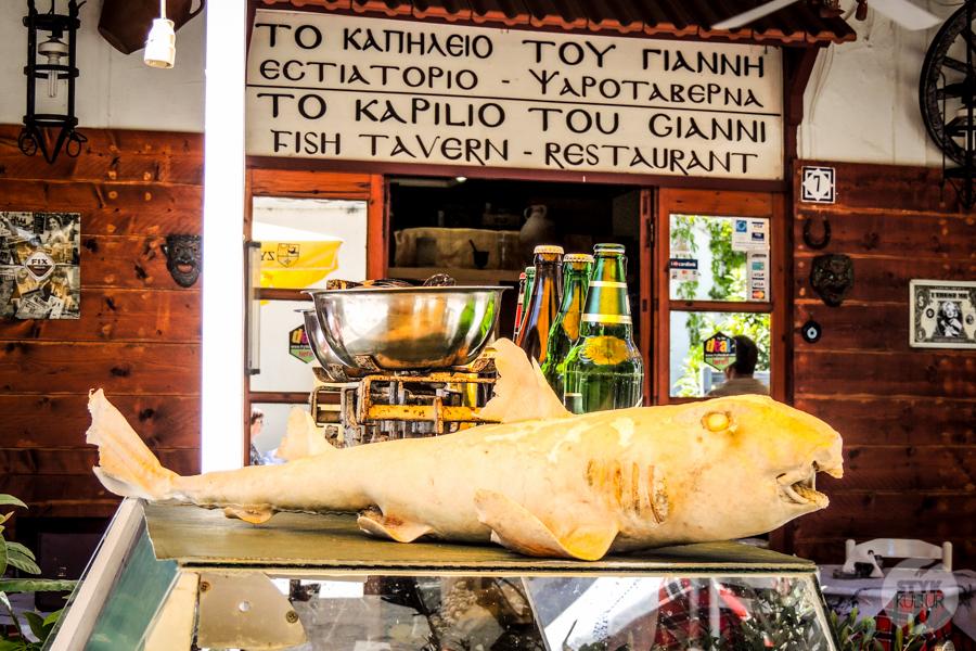 Rodos stolica 7 1 Co warto zobaczyć w mieście Rodos? 12 najpopularniejszych atrakcji stolicy greckiej wyspy