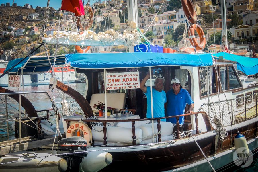 Symi 1 of 1 Planujesz wczasy w Turcji? Poznaj 6 najpopularniejszych atrakcji Marmaris