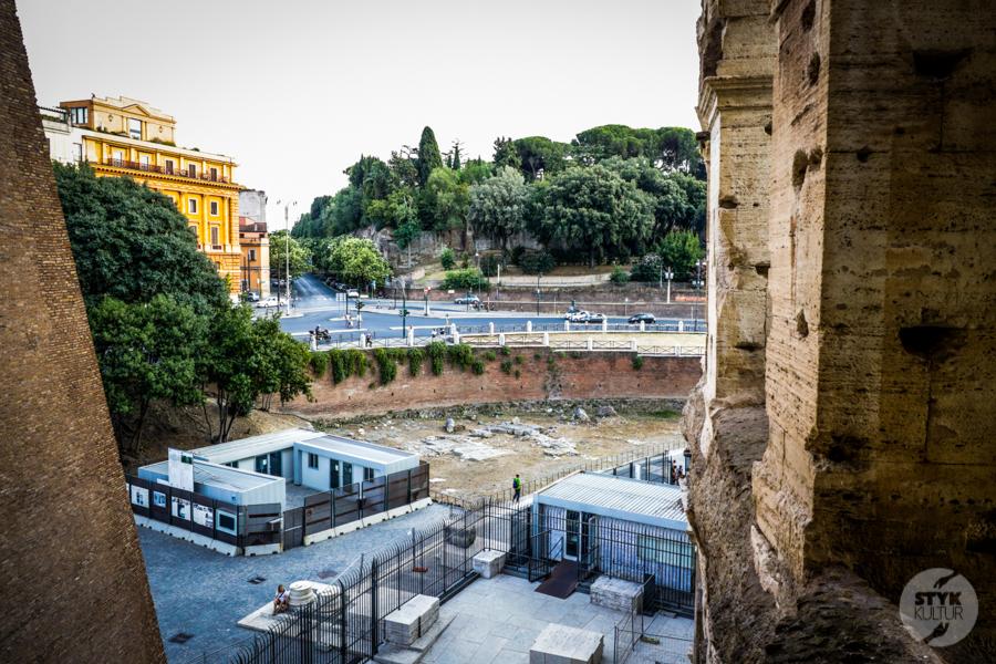 Koloseum 14 Zwiedzanie Koloseum w 2020 roku [ceny biletów, obostrzenia związane z COVID 19, informacje praktyczne i wskazówki]