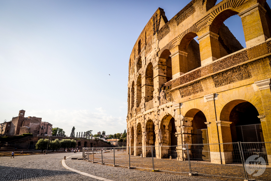 Koloseum 28 Zwiedzanie Koloseum w 2020 roku [ceny biletów, obostrzenia związane z COVID 19, informacje praktyczne i wskazówki]