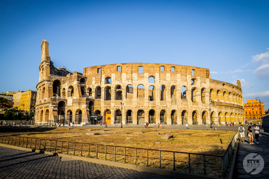 Koloseum 29 Zwiedzanie Koloseum w 2020 roku [ceny biletów, obostrzenia związane z COVID 19, informacje praktyczne i wskazówki]