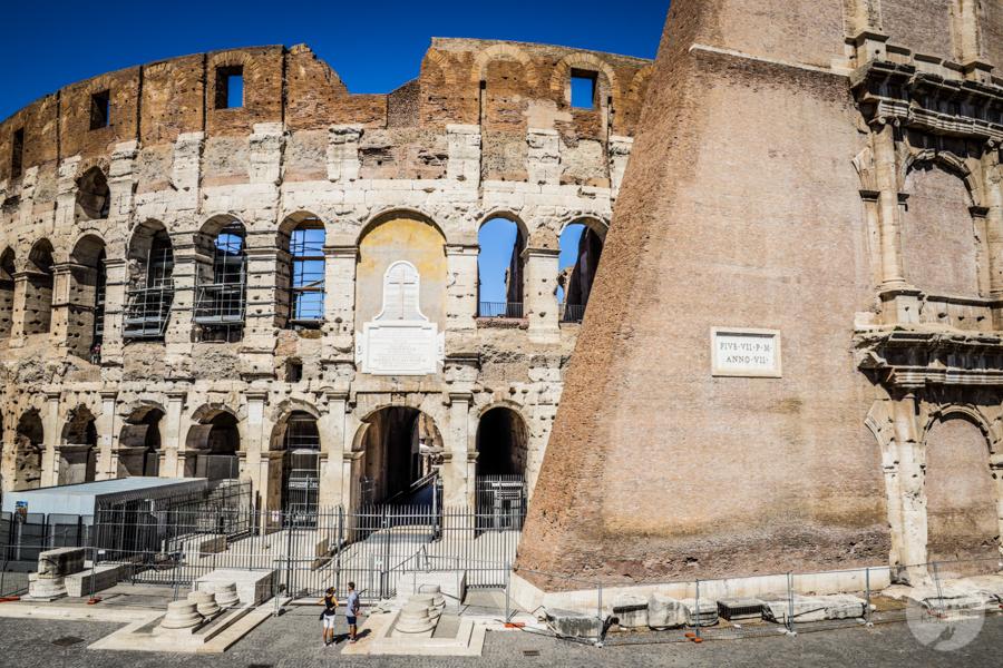 Koloseum 3 Zwiedzanie Koloseum w 2020 roku [ceny biletów, obostrzenia związane z COVID 19, informacje praktyczne i wskazówki]