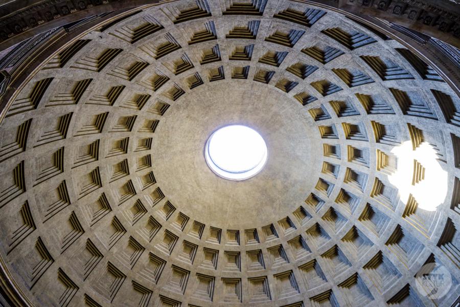 Panteon Rzym 10 of 19 Panteon   największy wyraz świetności Rzymu [zwiedzanie, bilety, COVID 19]