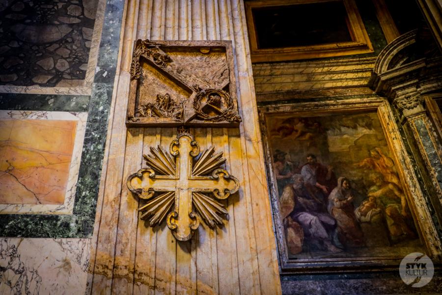Panteon Rzym 11 of 19 Panteon   największy wyraz świetności Rzymu [zwiedzanie, bilety, COVID 19]