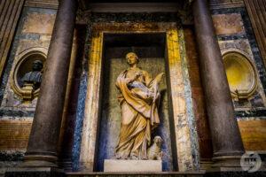 Panteon Rzym 12 of 19 300x200 Panteon Rzym 12 of 19