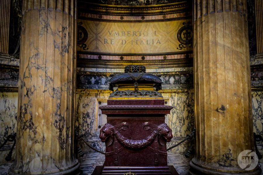 Panteon Rzym 13 of 19 Panteon   największy wyraz świetności Rzymu [zwiedzanie, bilety, COVID 19]