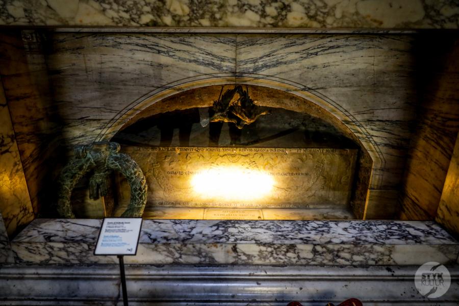 Panteon Rzym 14 of 19 Panteon   największy wyraz świetności Rzymu [zwiedzanie, bilety, COVID 19]