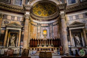 Panteon Rzym 17 of 19 300x200 Panteon Rzym 17 of 19