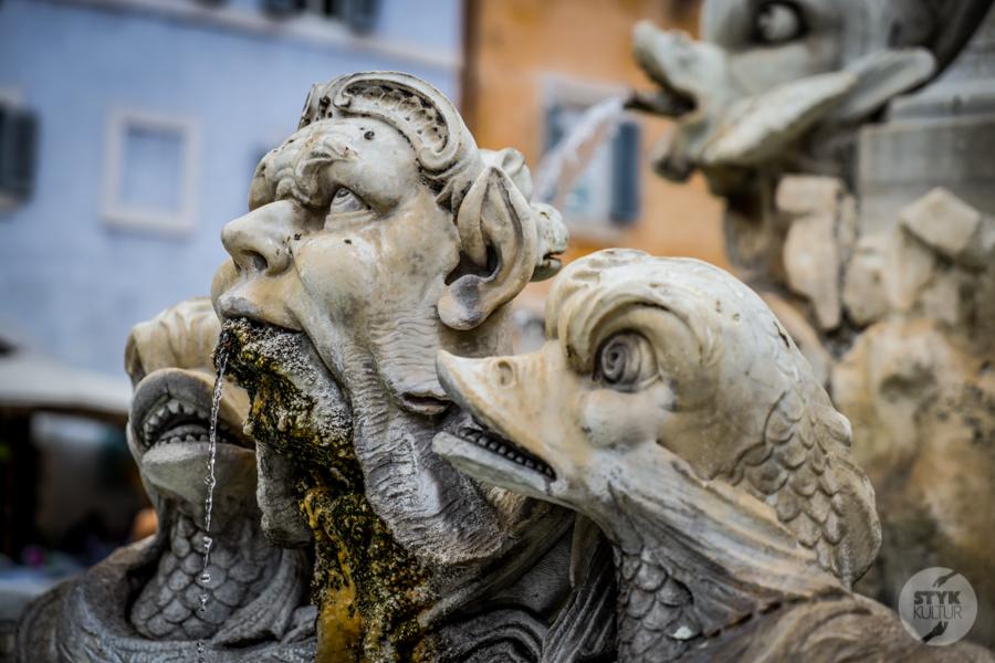 Panteon Rzym 3 of 19 Panteon   największy wyraz świetności Rzymu [zwiedzanie, bilety, COVID 19]