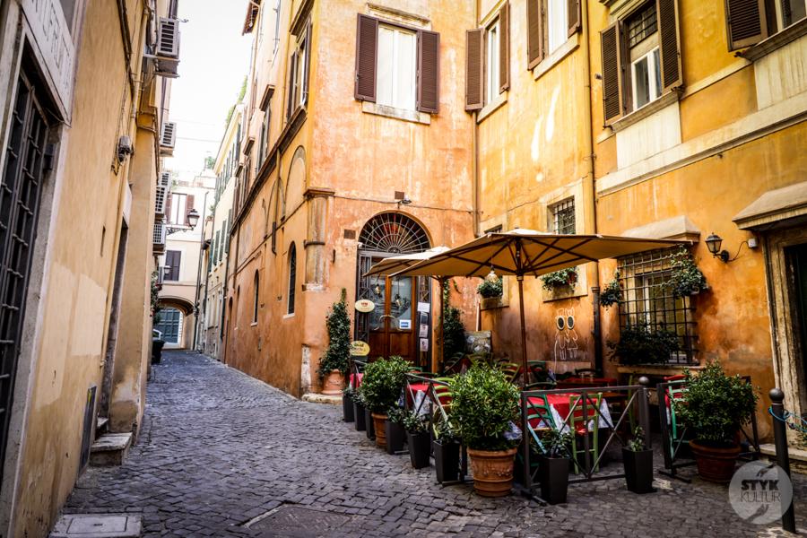 Rzym koronawirus 5 Wakacje we Włoszech 2020: nasz pobyt w Rzymie w czasie pandemii koronawirusa