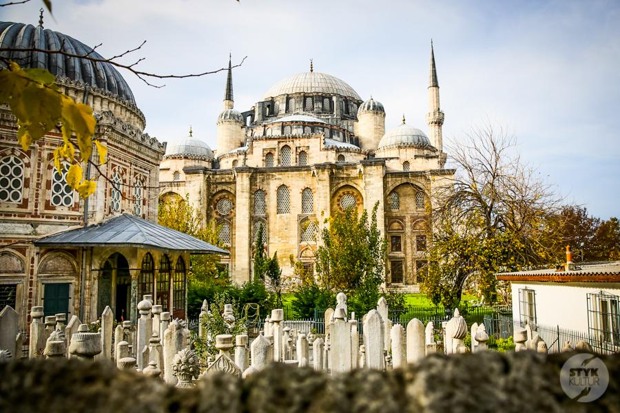 Stambul 1 of 1 Podróż śladami tureckich seriali. Miejsca, które zachwycą wszystkich miłośników telewizyjnych produkcji z Turcji!