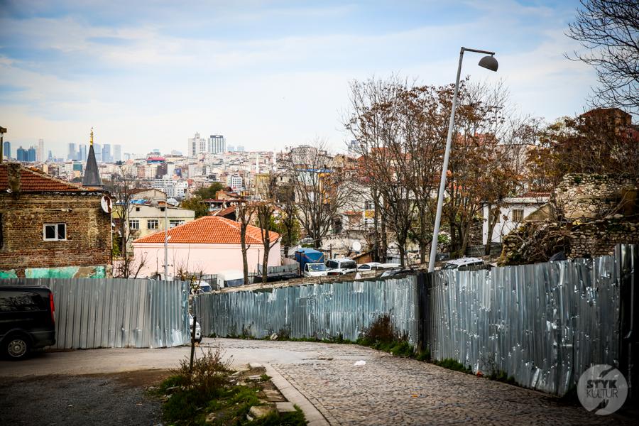 Stambul2 1 of 1 Podróż śladami tureckich seriali. Miejsca, które zachwycą wszystkich miłośników telewizyjnych produkcji z Turcji!