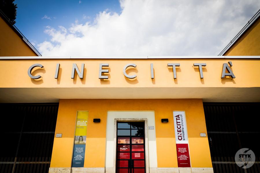 Cinecitta 2 of 52 Cinecitta, czyli włoskie Hollywood na obrzeżach Rzymu