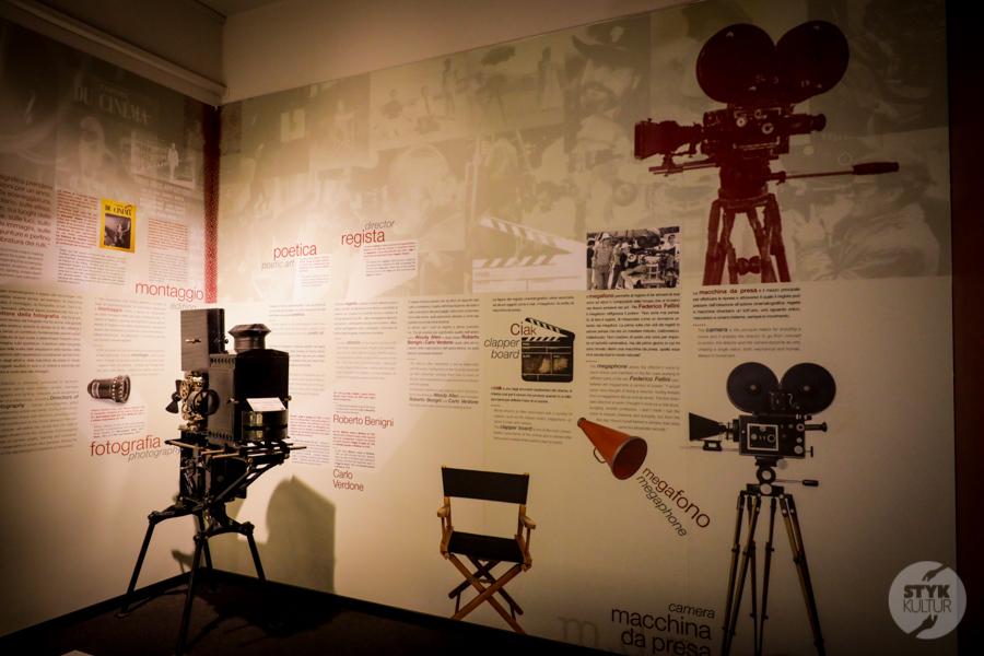Cinecitta 23 of 52 Cinecitta, czyli włoskie Hollywood na obrzeżach Rzymu