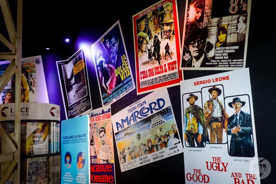 Cinecitta 31 of 52 Cinecitta, czyli włoskie Hollywood na obrzeżach Rzymu