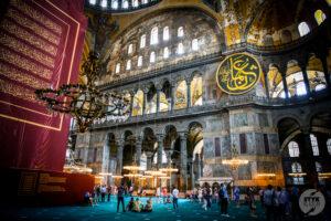 HagiaSophia meczet 9 of 24 300x200 Nowości na blogu