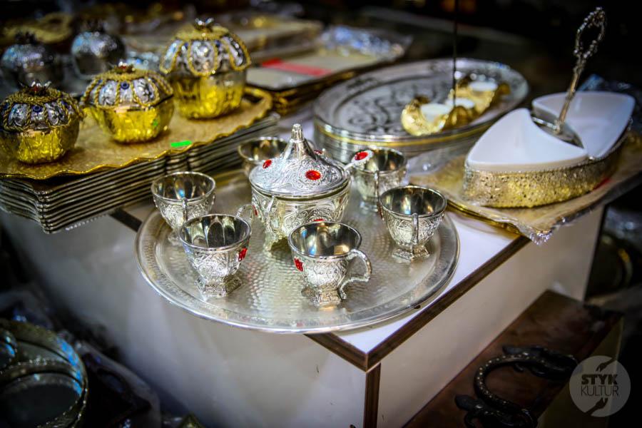 Diyarbakir miedz 8 of 25 Z odwiedzinami w warsztacie jednego z mistrzów tradycyjnego miedziarstwa w tureckim Diyarbakır