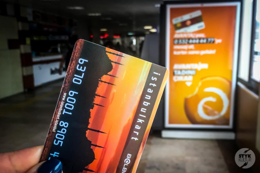 IstanbulKart Kadikoy 4 of 1 Istanbulkart   karta publicznego transportu w Stambule [cena, gdzie kupić, jak doładować, wskazówki]
