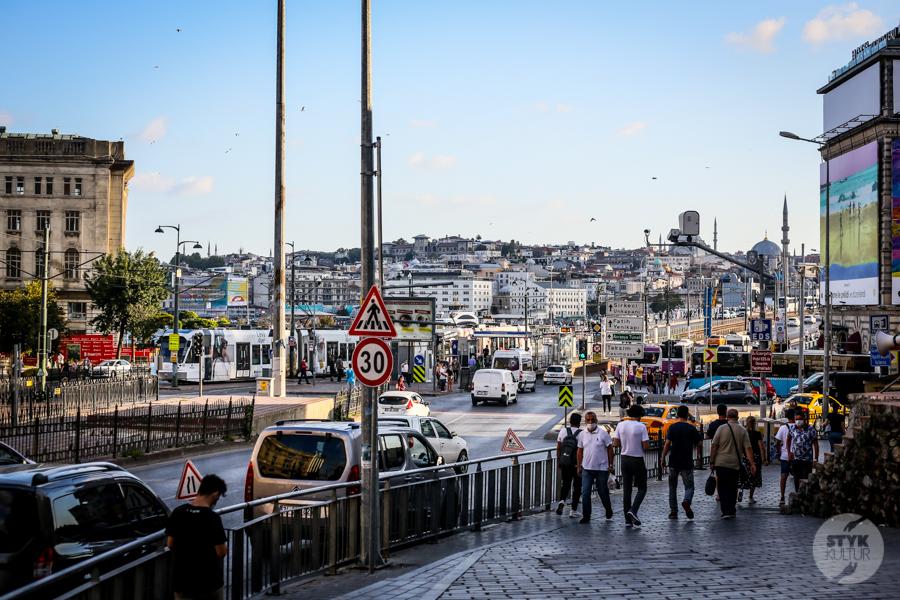 """Karakoy 1 of 1 Stambulski """"Tünel""""   druga najstarsza podziemna kolej w Europie!"""