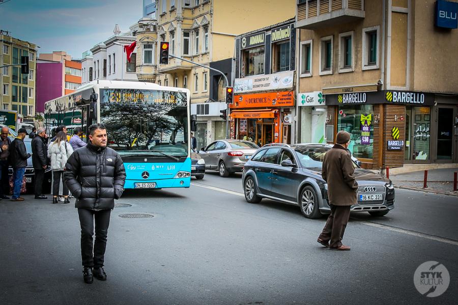 Stambul autobus Istanbulkart   karta publicznego transportu w Stambule [cena, gdzie kupić, jak doładować, wskazówki]