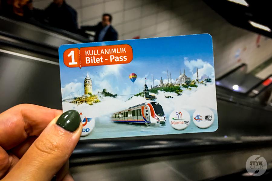 Stambulbilet 4 of 1 Istanbulkart   karta publicznego transportu w Stambule [cena, gdzie kupić, jak doładować, wskazówki]