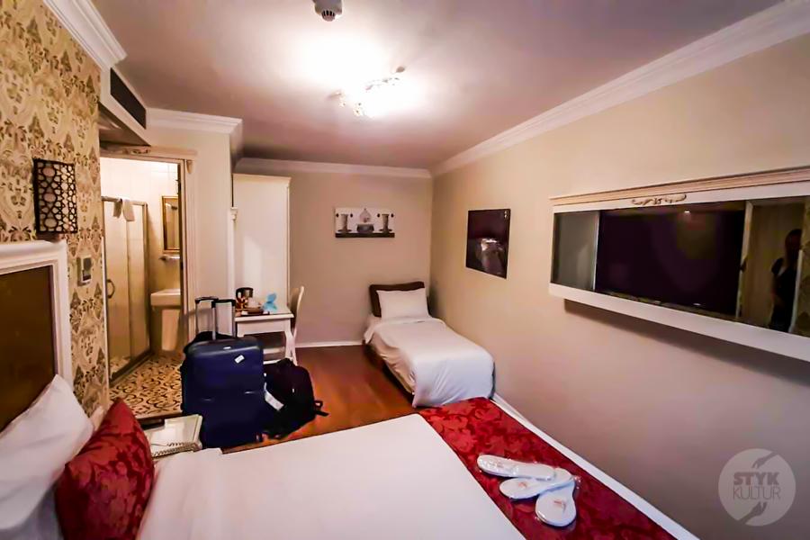 VenueIstanbulHotel 3 Polecany hotel w Stambule – Venue Hotel Istanbul Old City