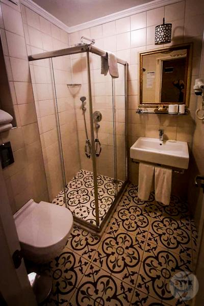 VenueIstanbulHotel 4 Polecany hotel w Stambule – Venue Hotel Istanbul Old City