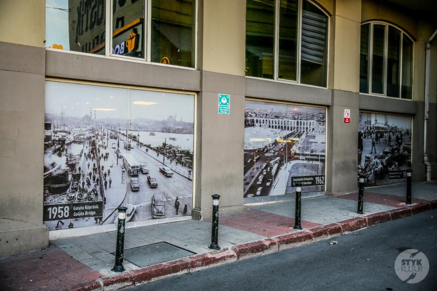 """kolejka 2 of 12 Stambulski """"Tünel""""   druga najstarsza podziemna kolej w Europie!"""