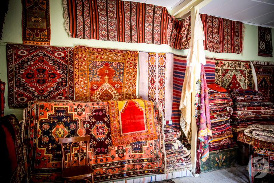 tureckie dywany eskifoca 2 of 8 Gdzie leży starożytny Pergamon? Jak tam dotrzeć?