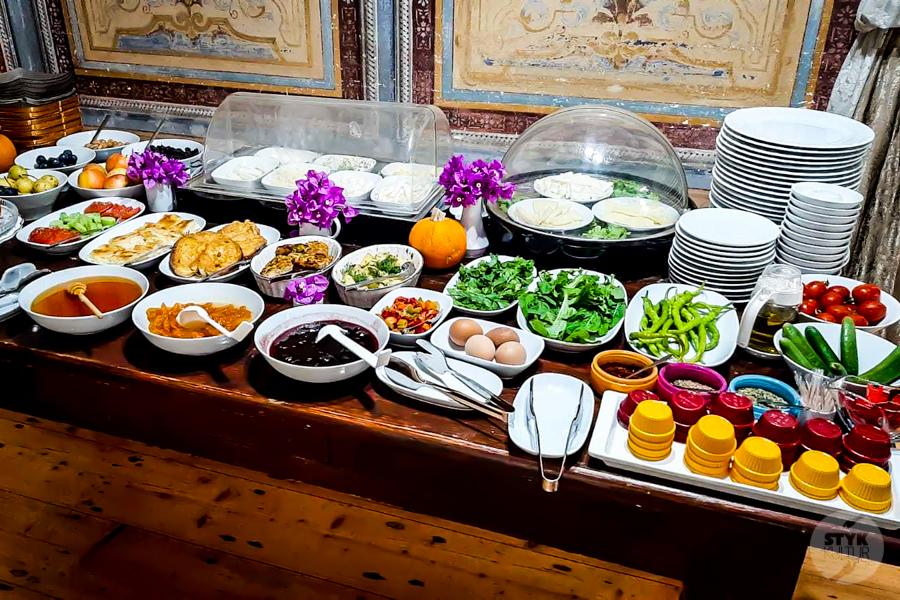 AnastasiaMezikiOtel 14 of 6 Polecany hotel w Stambule, na Wyspach Książęcych – Anastasia Meziki Hotel (Büyükada)