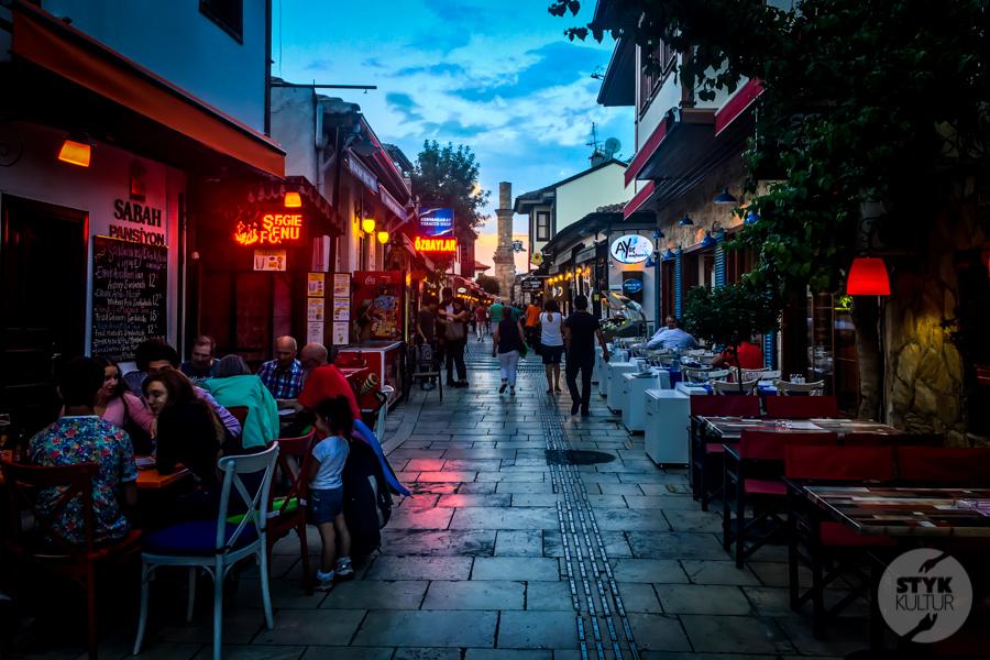 Antalya 24 Antalya, Turcja   praktyczny przewodnik 2021