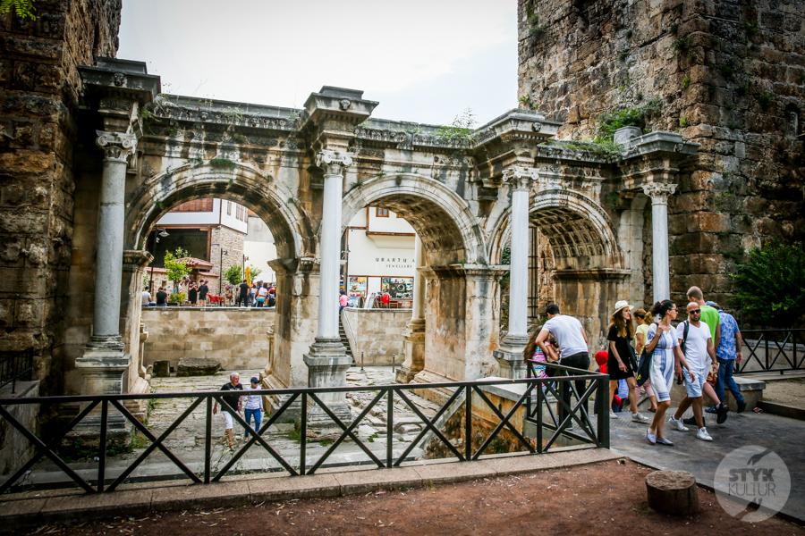 Antalya 5 Antalya, Turcja   praktyczny przewodnik 2021